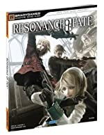 Resonance of Fate Signature Series de Dan Birlew