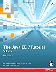 The Java EE 7 Tutorial, Volume 1 (Java Series)