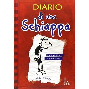 Diario Di Una Schiappa