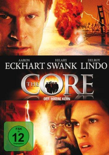 Bild von The Core - Der innere Kern