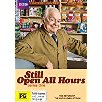Still Open All Hours Series 1