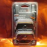 ONE23 LIGHT WRAP TWINPACK MULTI LED USB BLACK