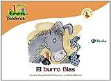El burro Blas: Un cuento con la B (Castellano - A Partir De 3 Años - Libros...