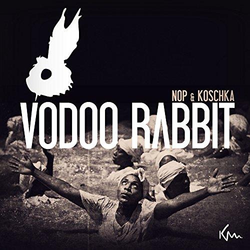 Vodoo Rabbit EP
