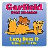Garfield 2015 Mini Wall Calendar