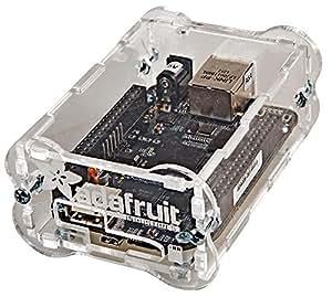 Adafruit Industries BeagleBone Black, os Boîte boîtier 699