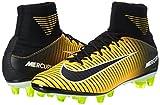 Nike Herren Mercurial Veloce Iii Df Ag-Pro Fußballschuhe, Orange (Laser Orange/Black/White/Volt), 44.5 EU - 5