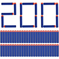 Yosoo Ricarica 200 Dardi per Nerf Elite - 7,2 cm
