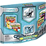Pokemon: Black and White Kyurem Box