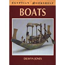 Boats (Egyptian Bookshelf)