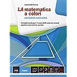 La matematica a colori. Ediz. azzurra. Complemento. Con e-book. Con espansione online. Per le Scuole superiori