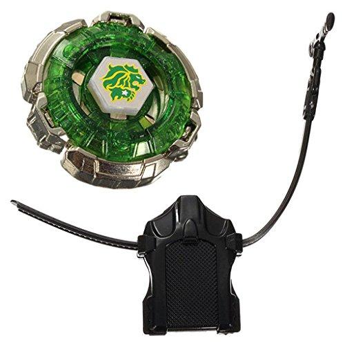 Bb106 Système 4d Croc Leone Gyro Tops Gyroscope Jouets Enfants Cadeaux