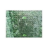 Siepe Artificiale per Balcone o Recinzione in Rotolo 1x3 mt (3mq)