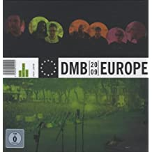 Europe 2009 (Limited Edition)
