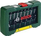 Fräserset Bosch HM 2607019469 - 2
