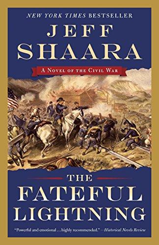 The Fateful Lightning: A Novel of the Civil War par Jeff Shaara