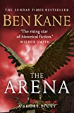 The Arena (A gripping short story in the bestselling Eagles of Rome...