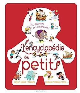 """Afficher """"L'encyclopédie des petits"""""""