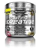 MuscleTech Platinum 100% Creatine Supplement, 400 Gram by MuscleTech from MuscleTech