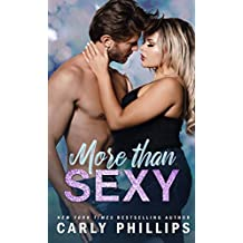 More than Sexy (The Sexy Series Book 1) (English Edition)