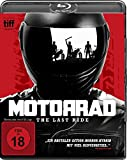 Motorrad - The Last Ride [Blu-ray]