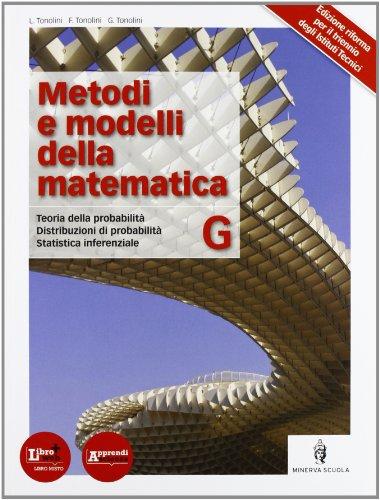 Metodi e modelli della matematica. Per le Scuole superiori. Con espansione online: 7