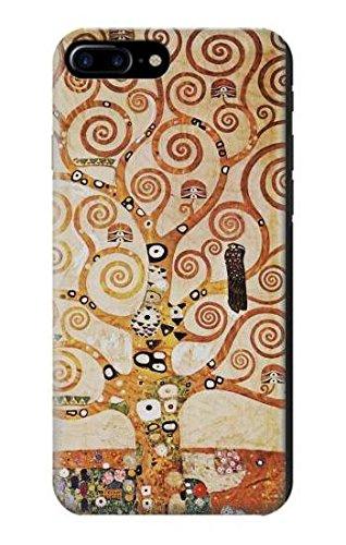 The Tree of Life Gustav Klimt Case Cover Custodia per iPhone 7 Plus