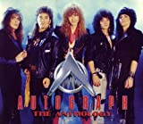 Autograph: The Anthology (Audio CD)