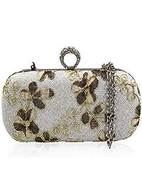 eeb308f59dd Bolso De Las Mujeres Bolso De Noche Clutch Bag Billetera Embrague Bolsos De  Mano