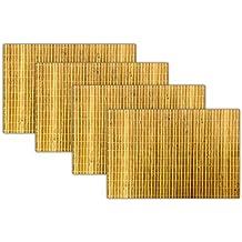Suchergebnis Auf Amazon De Fur Tischlaufer Platzsets Bambus