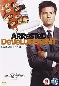Arrested Development - Season 3 [DVD]