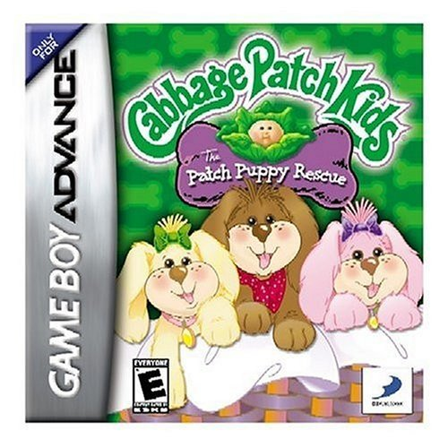 cabbage-patch-kids-patch-puppy-rescue-game-boy-advance-by-d3-publisher
