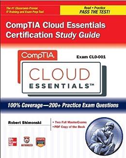 CompTIA Cloud Essentials Certification Study Guide (Exam CLO-001) par [ITpreneurs Nederland B.V.]