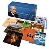 Charles Munch: The Complete RCA Album Collection (Coffret 86 CD)