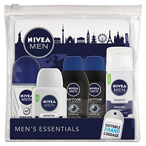 NIVEA Travel Essentials, Male