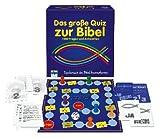 Gesellschaftsspiel 'Das große Quiz zur Bibel', ab 7 Jahre