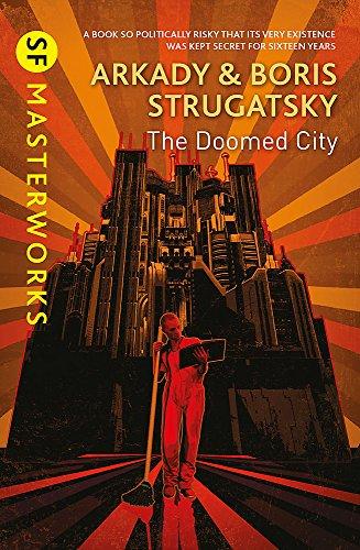 The Doomed City (S.F. MASTERWORKS)
