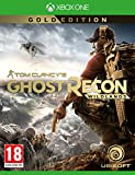 Tom Clancy 's Ghost Recon: Wildlands