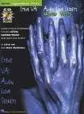 HAL LEONARD VAI STEVE - SIGNATURE LICKS + CD - GUITARE TAB Noten Pop, Rock, .... Gitarren Tab