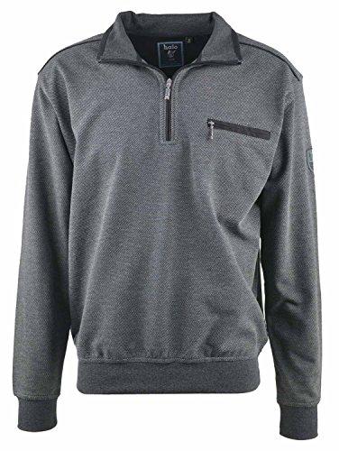 Hajo Sweatshirt schwarz, Größe:M
