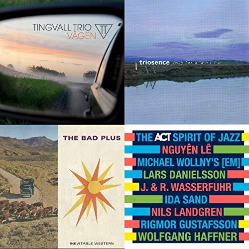 Neuer Jazz für Konzentration und Lesen