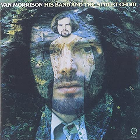 His Band And The Street Choir by Van Morrison (1993-02-26)