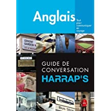 Guide de conversation Harrap's - Anglais