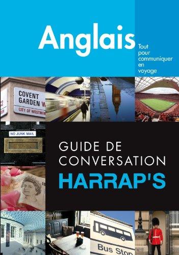 Guide de conversation Harrap's - Ang...