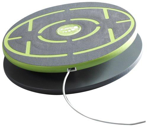 MFT Fitnessgerät Challenge Disc, 44 x 44 x 8 - Sie Ihren Rücken Sehen