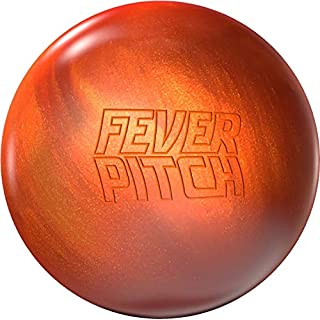Storm Fever Pitch Bowling Ball- Orange Pearl 14lbs