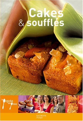 Cakes & soufflés