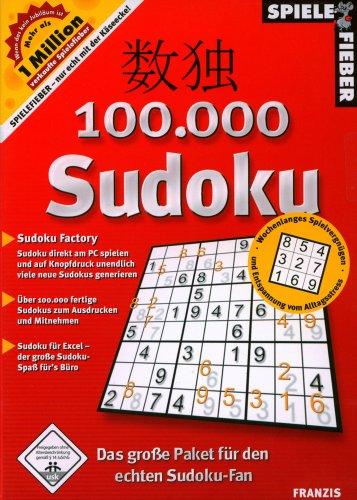 100000-sudoku