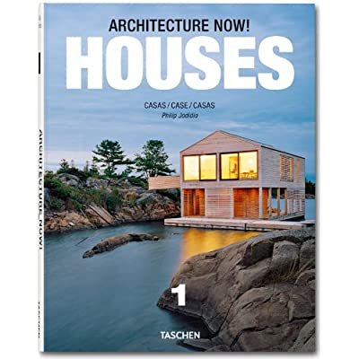 Architecture Now! Houses. Ediz. Italiana, Spagnola E Portoghese: 1