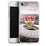 DeinDesign Apple iPhone 7 Hülle Case Handyhülle VfB Stuttgart Fanartikel Stadion